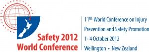Safety 2012 Official Website