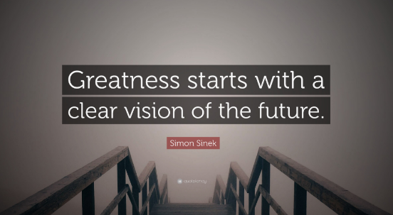 Do You Have A Vision For Your Future Engage With Your Future