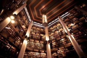 Thomas Fisher Rare Book Library, University of Toronto.