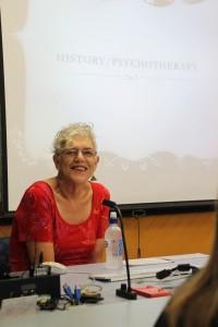 Associate Professor Swartz