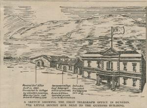 Dunedin Telegraph