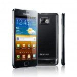 Picture of the Samsung GALAXY S 2