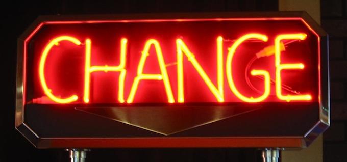 """Change"" by Felix Burton (CC-BY) http://goo.gl/VFSB5h"