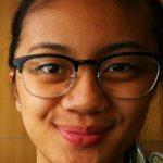 Head shot of student Fylgia Romero