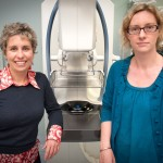 Assoc Prof Diana Sarfati and Dr Caroline Shaw