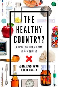 A Healthy Country - Image of book