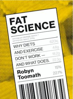 Fat Science blog