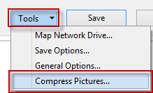 How to compress powerpoint presentations | Geological