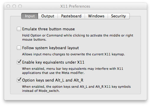 Installing Inkscape (0 91) on MacOS (10 7-10 10
