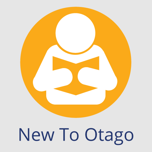 New To Otago