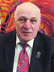 Professor Sir Tāmati Reedy