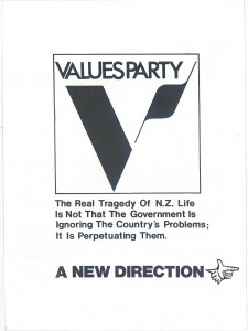 Values Party Brochure 1972 cropped