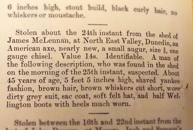 McLennan 31 Aug 1874 p. 70