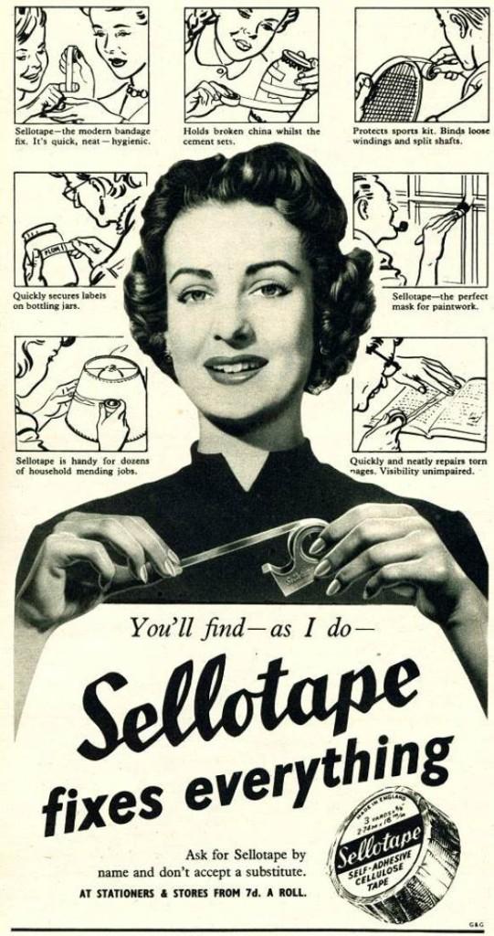 Sellotape 4