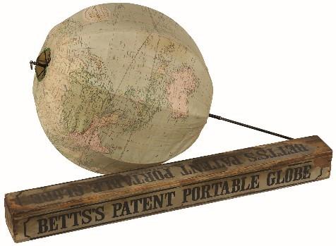 Betts Globe