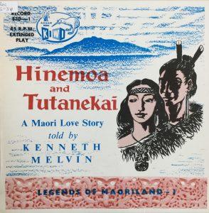 Hinemoa and Tutanekai