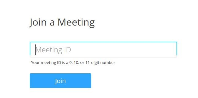 How to Join a Zoom Meeting – step by step | Zoom